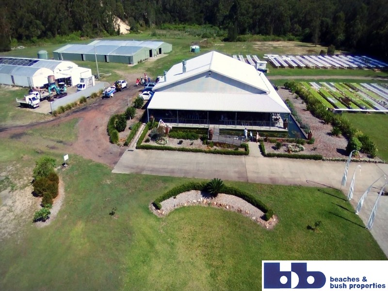 476C Marsh Road, Bobs Farm, NSW 2316