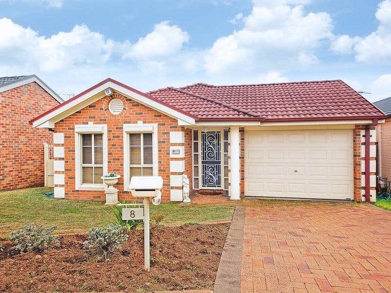 8 Ager Cottage Crescent, Blair Athol, NSW 2560