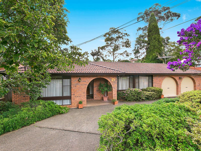41 Harley Crescent, Eastwood, NSW 2122