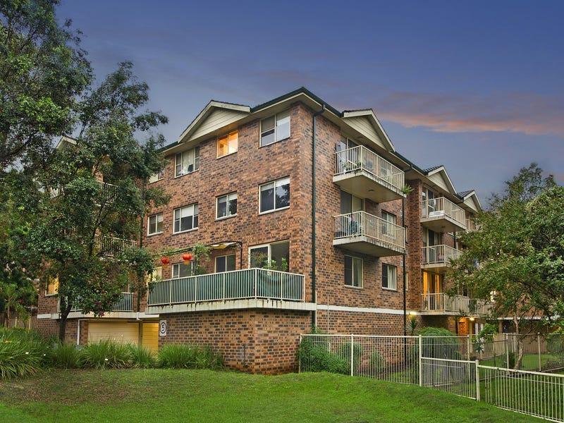 31/2-8 Bailey Street, Westmead, NSW 2145