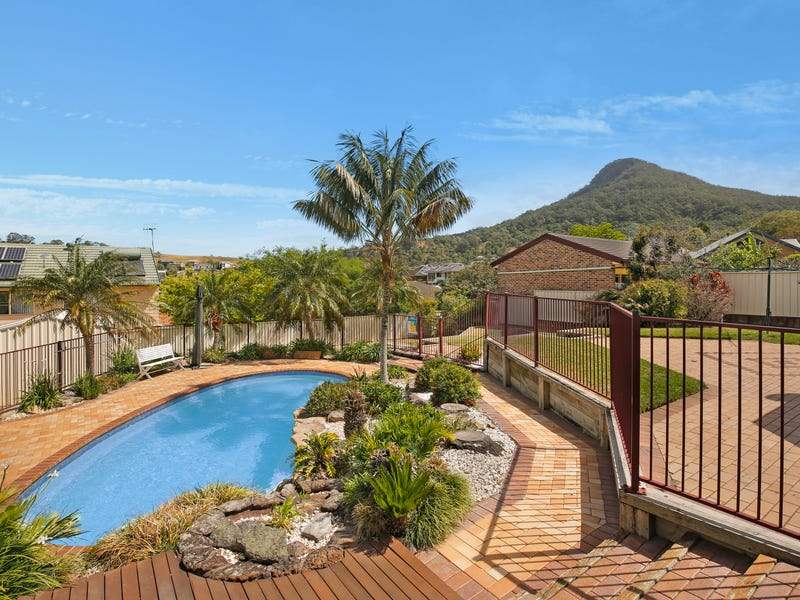 65 William James Drive, Cordeaux Heights, NSW 2526
