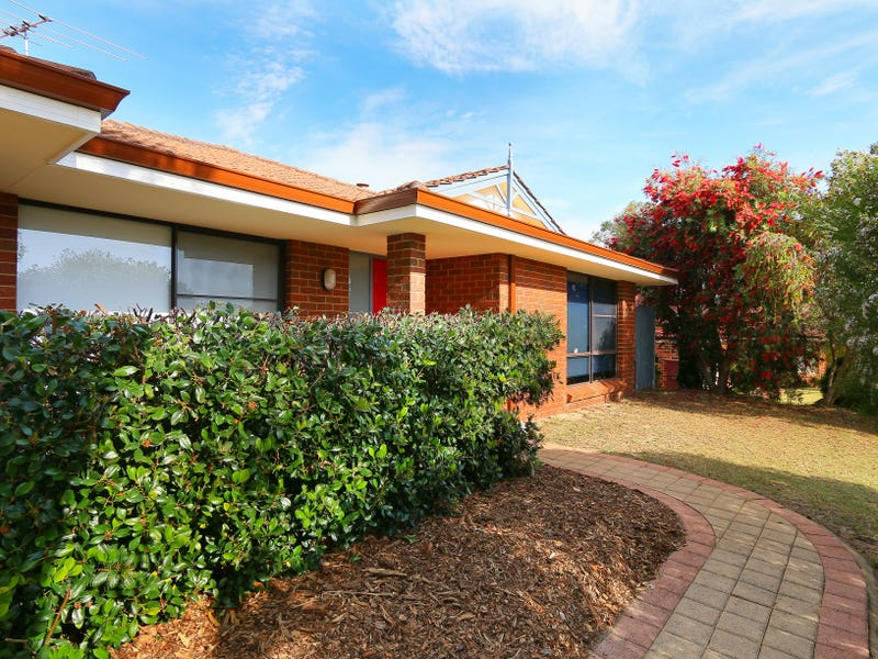 4 Fairmount Close, Bibra Lake, WA 6163