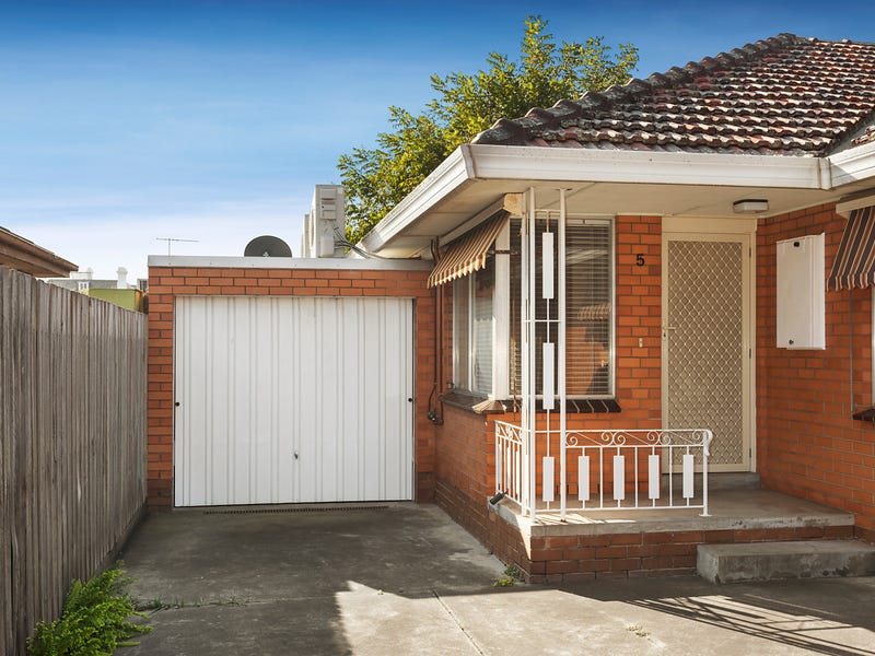 5/22 Ardmillan Road, Moonee Ponds, Vic 3039