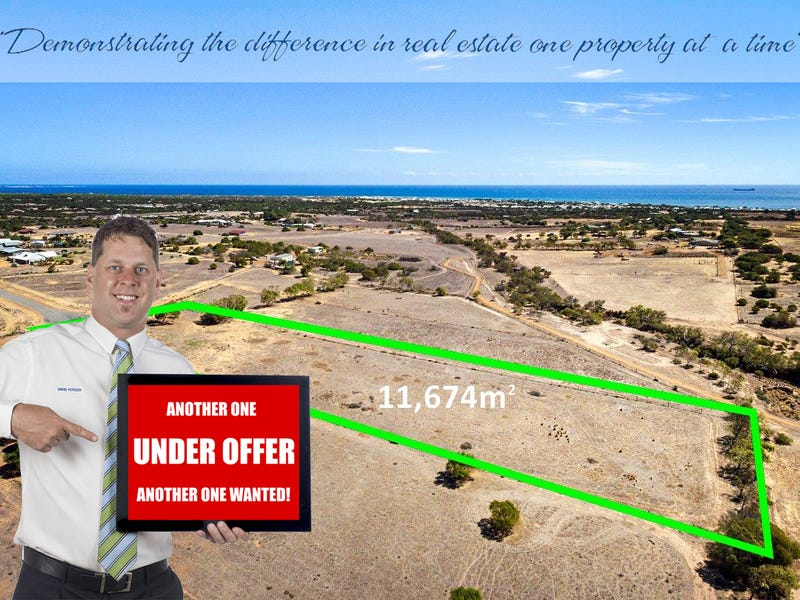 Lot 9 Stirling Place, Waggrakine, WA 6530