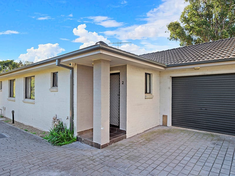 2/119 Toongabbie Road, Toongabbie, NSW 2146