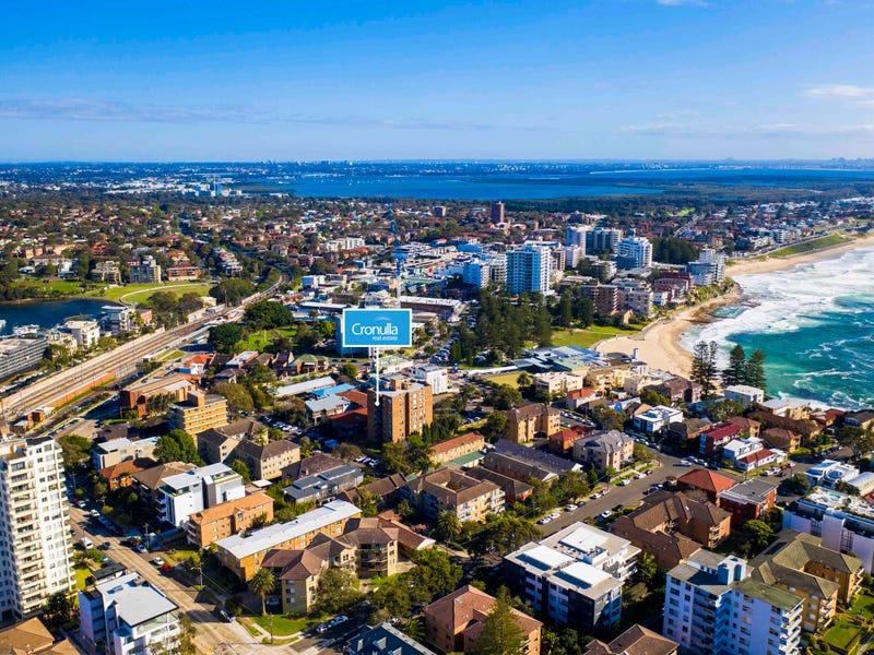 13/3-5 Giddings Avenue, Cronulla, NSW 2230