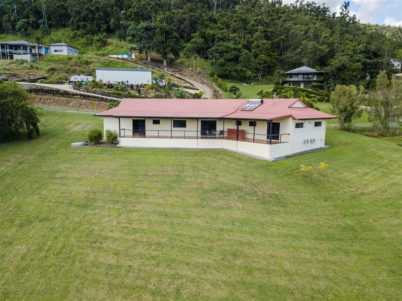 66 Kookaburra Drive, Cannon Valley, Qld 4800