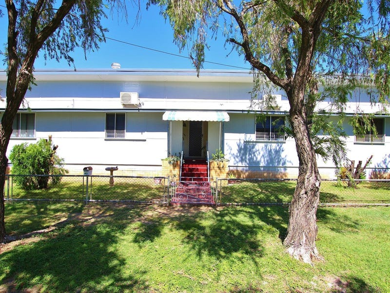 4/138 West Street, Allenstown, Qld 4700