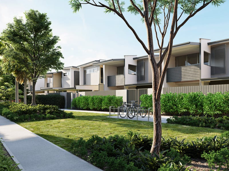 Townhome 2 'Essen' - Mainwaring Collection, Mountain Creek, Qld 4557