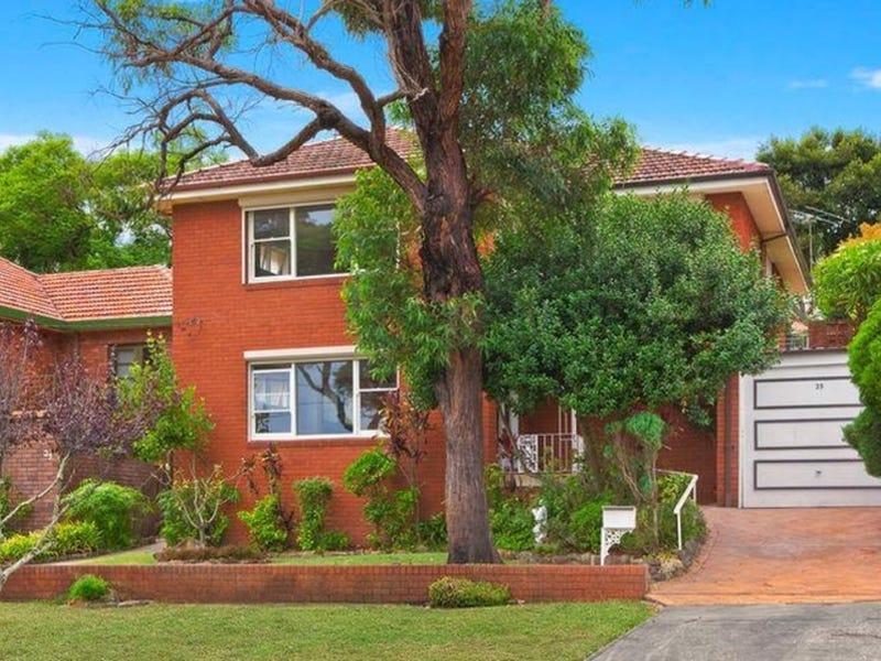 25 Ballantyne Road, Mortdale, NSW 2223