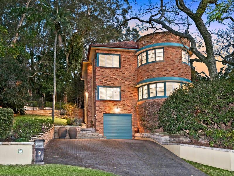 20 Sharland Avenue, Chatswood, NSW 2067