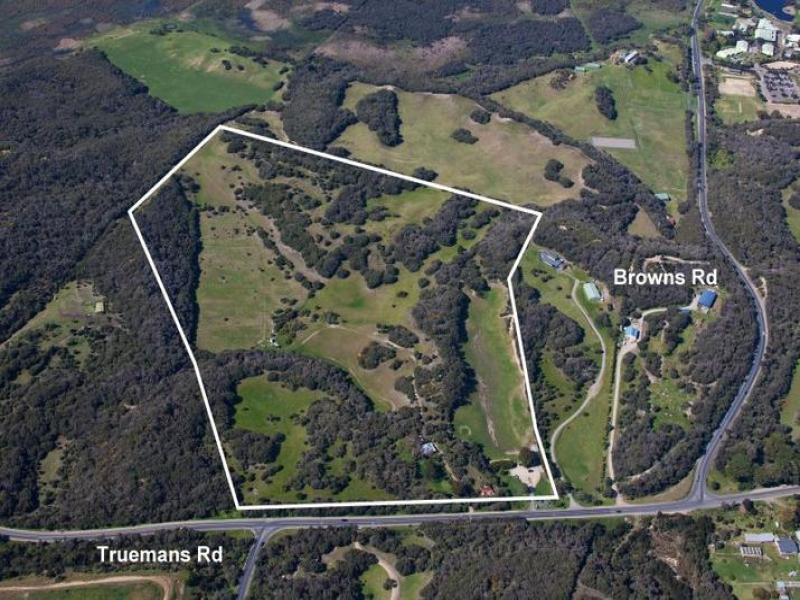 355-357 Truemans Road, Boneo, Vic 3939