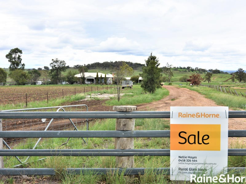 1730 Rocky Creek Road, Glen Innes, NSW 2370