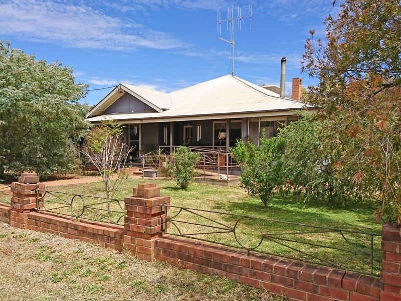 90 Forbes Street, Trundle