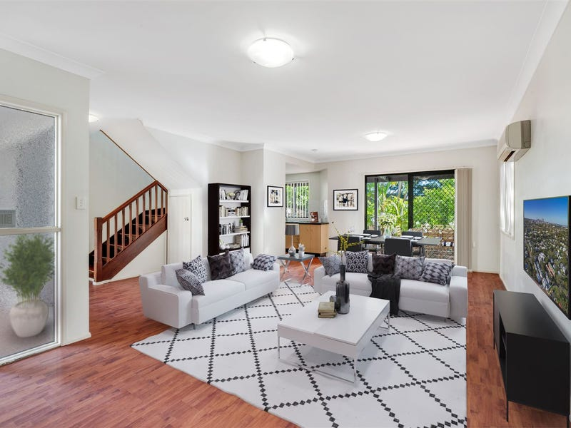 3/56-62 Central Avenue, Indooroopilly, Qld 4068