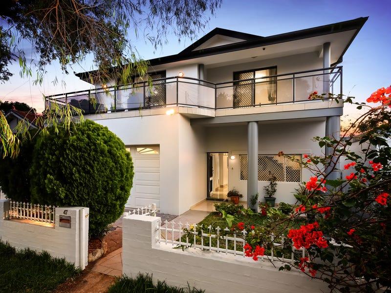 47 George Street, South Hurstville, NSW 2221