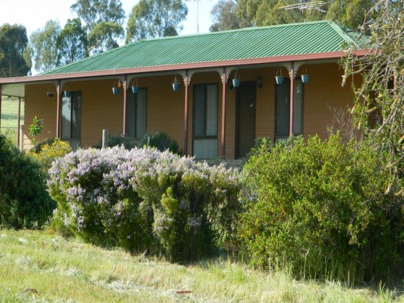 1, 436 Jennings Road, Culcairn, NSW 2660