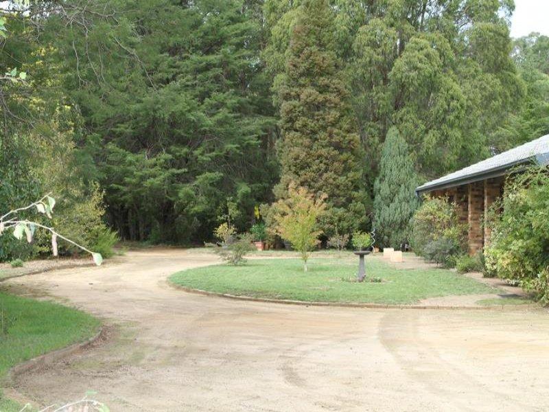 74 Old Wingello Rd, Wingello, NSW 2579