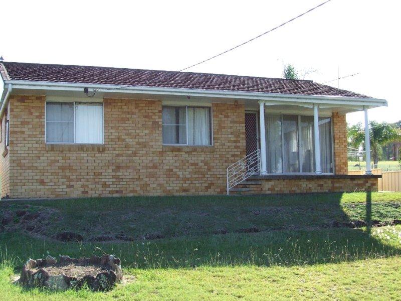 31 Burnett Steet Delungra, Delungra, NSW 2403