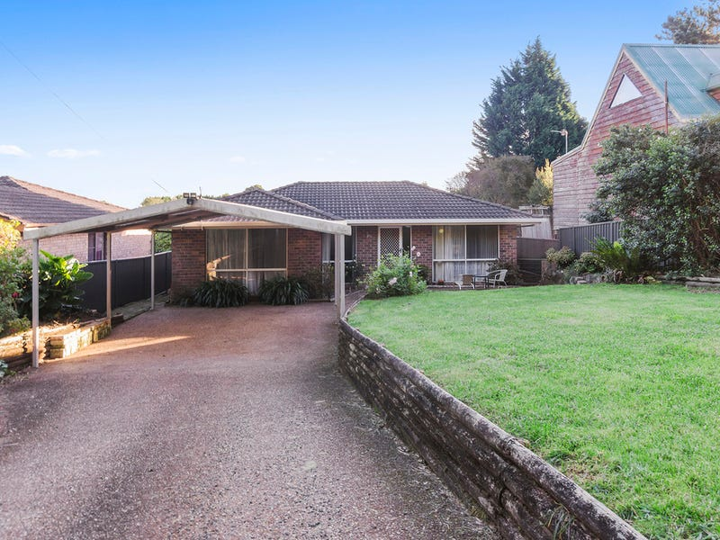 4 Fountaindale Road, Robertson, NSW 2577