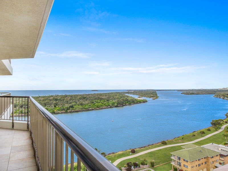 1604/53  Bay St, Tweed Heads, NSW 2485