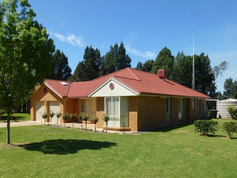 - 'Chinchilla Ridge', Coleambally, NSW 2707