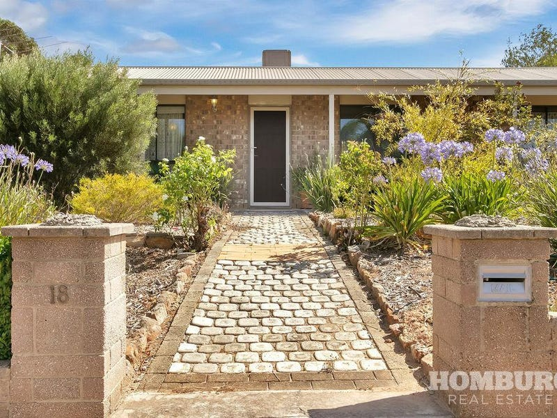 18 Flora Street, Greenock, SA 5360