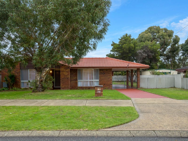26 Solquest Way, Cooloongup, WA 6168