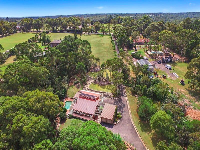 174 Annangrove Road, Annangrove, NSW 2156