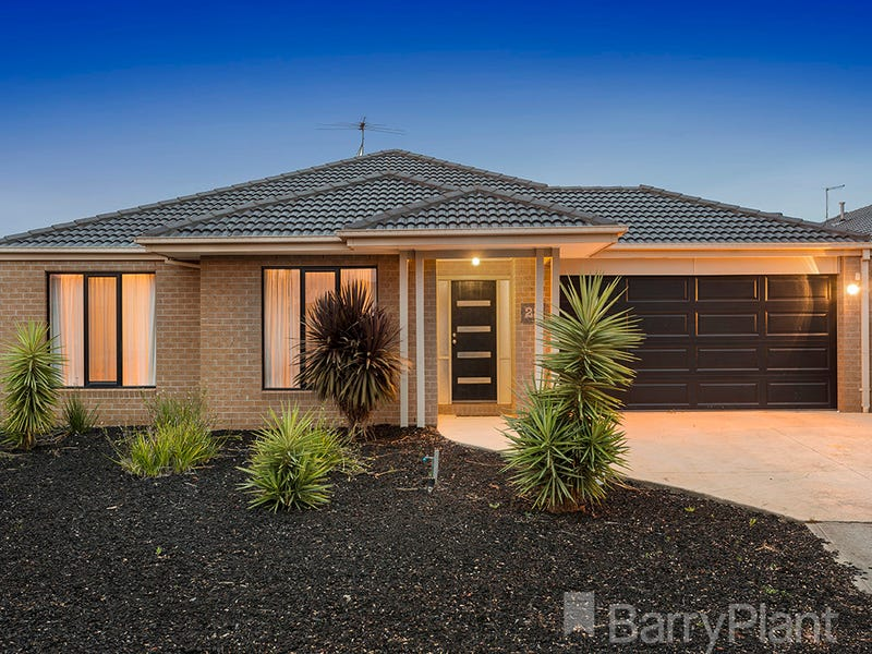22 Maxwell Street, Point Cook