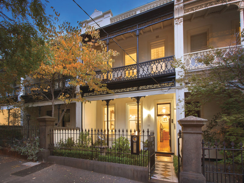 East melbourne vic 3002 sold house prices auction for 18 jolimont terrace east melbourne