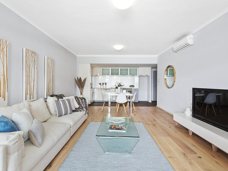 54/378 Beaufort Street, Perth, WA 6000