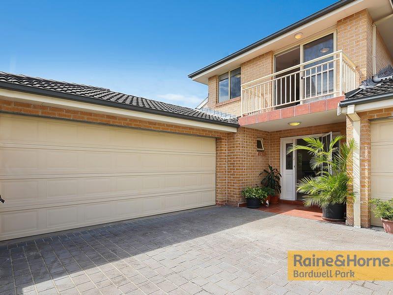 3/16-18 Bass Road, Earlwood, NSW 2206