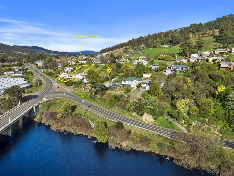 2700 Huon Highway, Huonville, Tas 7109