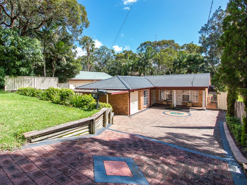 23 Billbabourie Road, Gwandalan, NSW 2259
