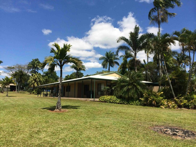- Cooroo Lands Road, Daradgee, Qld 4860