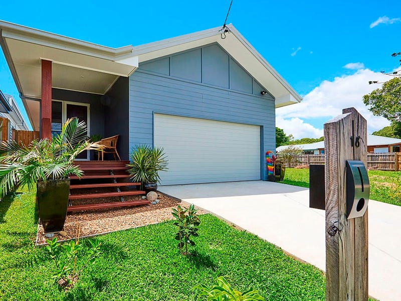 18 Orchid Place, Mullumbimby, NSW 2482