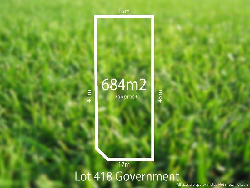 418 Government Road, Altona, Vic 3018