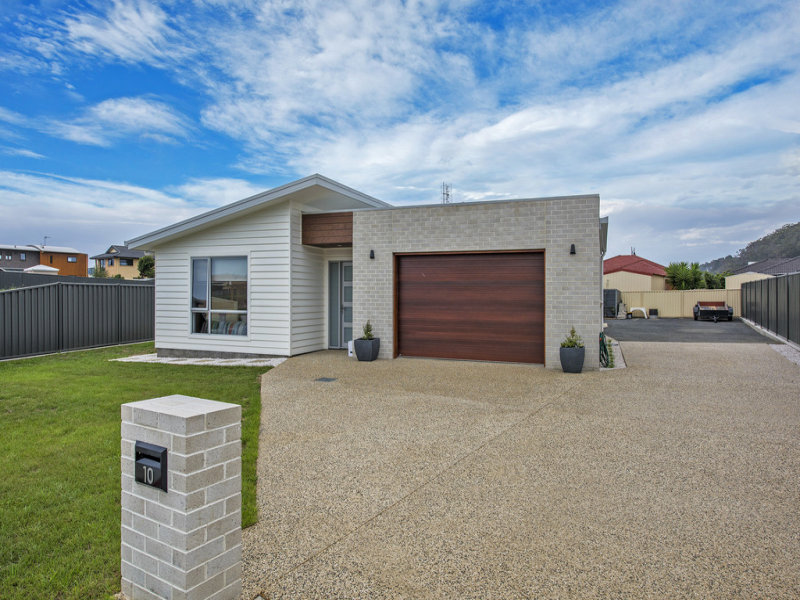 10 Sandhaven Crescent, Sulphur Creek, Tas 7316