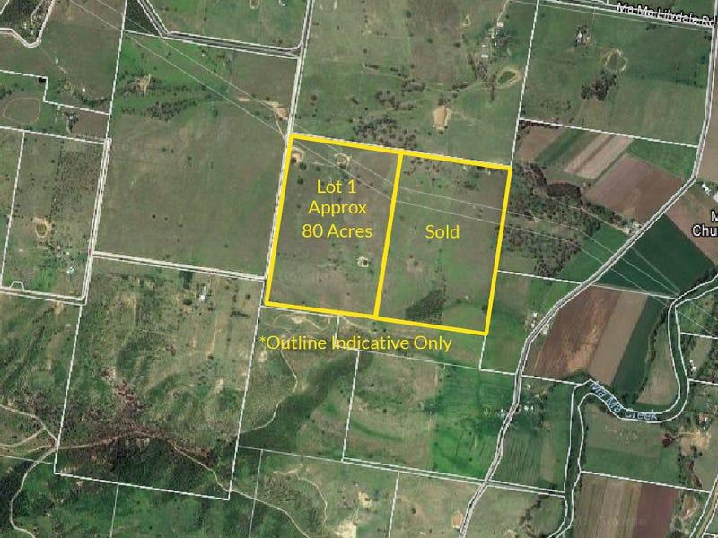 Lot 1 Kleins Road, Ma Ma Creek, Qld 4347
