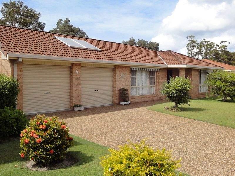 21 Murson Crescent, North Haven, NSW 2443