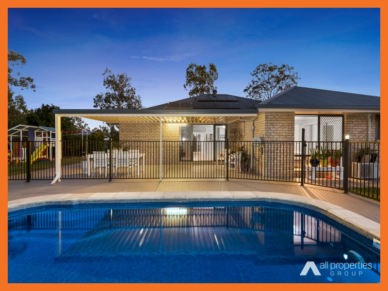 175-179 Equestrian Drive, New Beith, Qld 4124