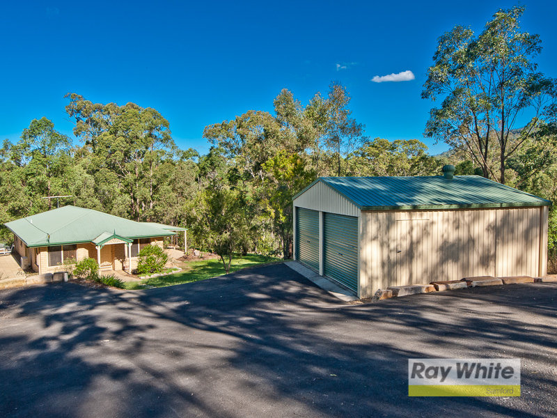 45 Aitcheson Road, Kobble Creek, Qld 4520