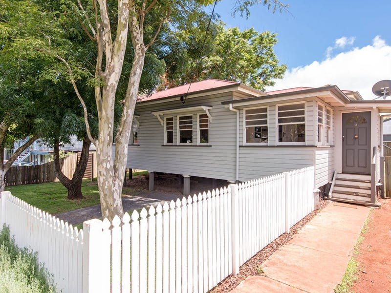 3 George Street, East Toowoomba, Qld 4350