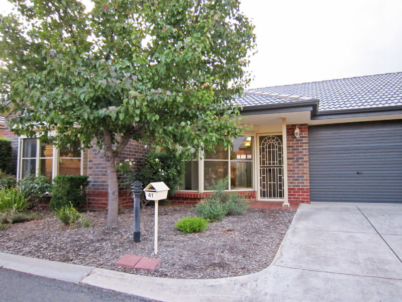Unit 41/1 Humphries Terrace, Kilkenny, SA 5009