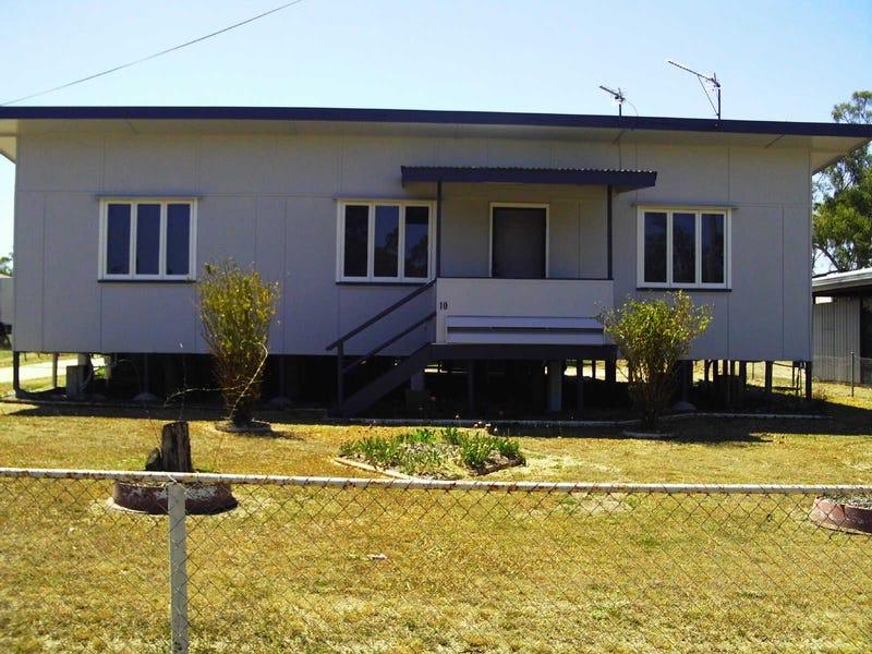10 Davidson Street, Collinsville, Qld 4804