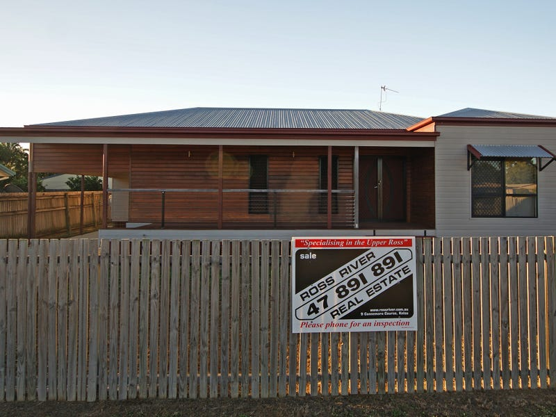 39 Constance Drive, Kelso, Qld 4815