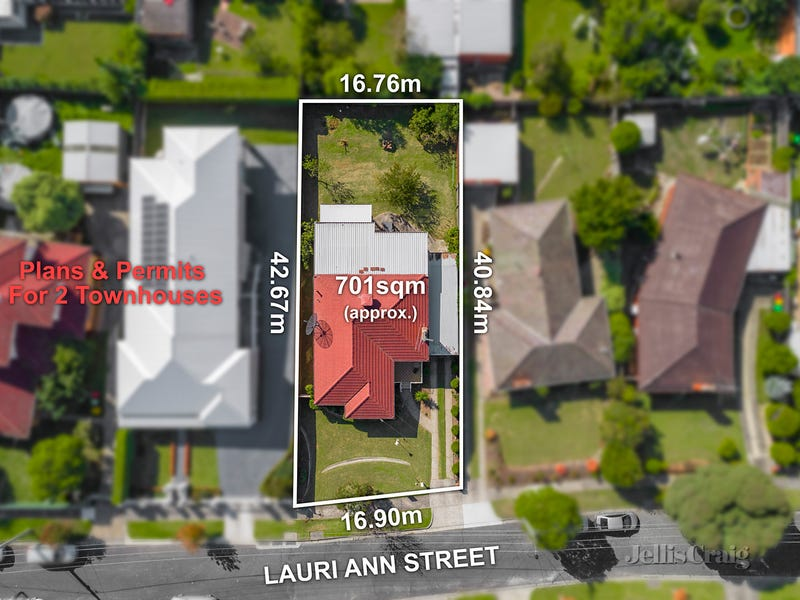 11 Lauri Ann Street, Templestowe Lower, Vic 3107