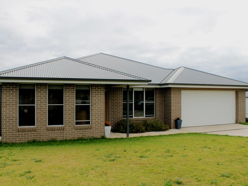 16 Hollingsworth Drive, Gulgong, NSW 2852