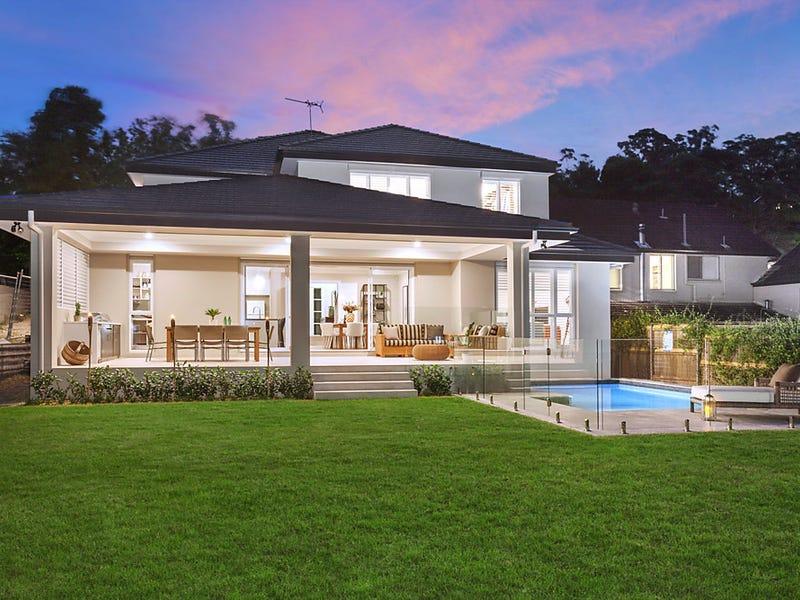 41 Kokoda Avenue, Wahroonga, NSW 2076